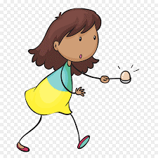 wyścig z jajkiem 2