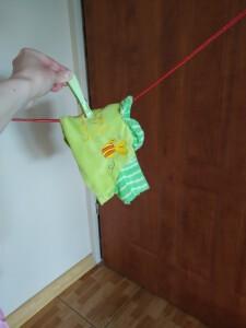 Kolorowe pranie 7